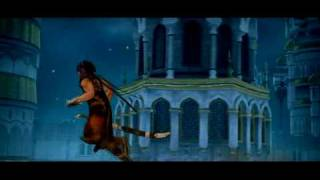 Prince of Persia 4 Official Trailer