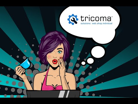 tricoma solutions - Neu in der tricoma Familie - Vorstellung der Shopware/Magento Agentur