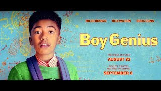 EMMETT / BOY GENIUS (2019) Official Trailer | HD