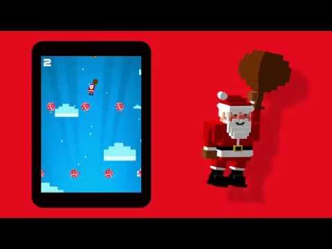 Diver Dash Holiday Special Trailer (International)