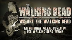 The Walking Dead - The Walking Dead Theme (Metal Cover by Skar Productions)