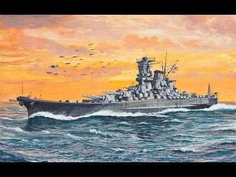 Couraçado Yamato