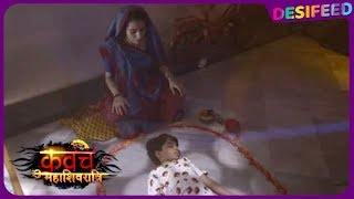 Kavach Mahashivratri - 17th May 2020  Today News  Colors TV Kavach Season 2 Serial 2020