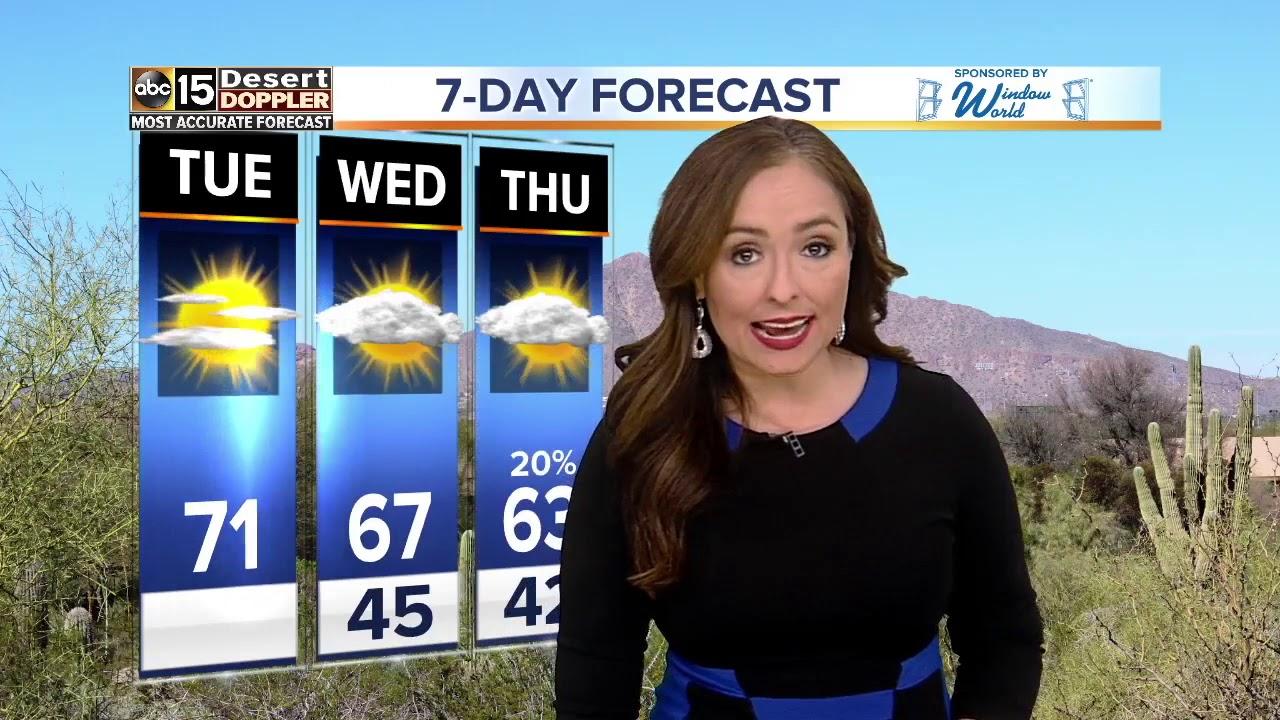 ABC15 Arizona Latest Headlines   February 28, 12pm - YouTube