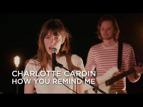 Charlotte Cardin | How You Remind Me | Junos 365 Sessions Mp3