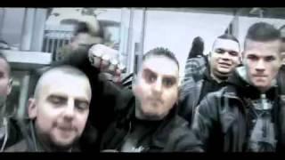 Alba Kingz - Unsere Gegend (Offizielles Video)