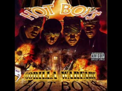 Hot Boys-Bout Whatever