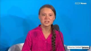 Car guys' response to Greta Thunberg