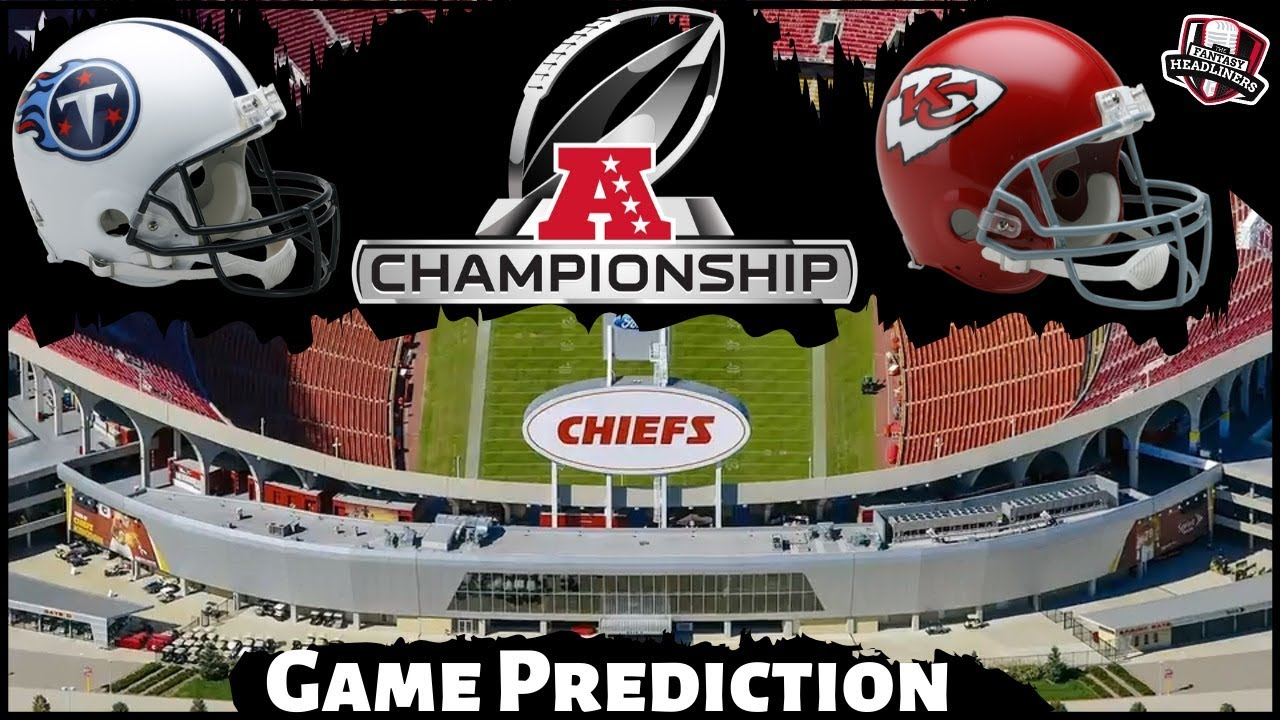 Titans vs. Chiefs: Top Fantasy Bets, Predictions for 2020 AFC ...