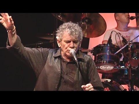 Nazareth - Love Hurts 2005 Live in Studio Video HD