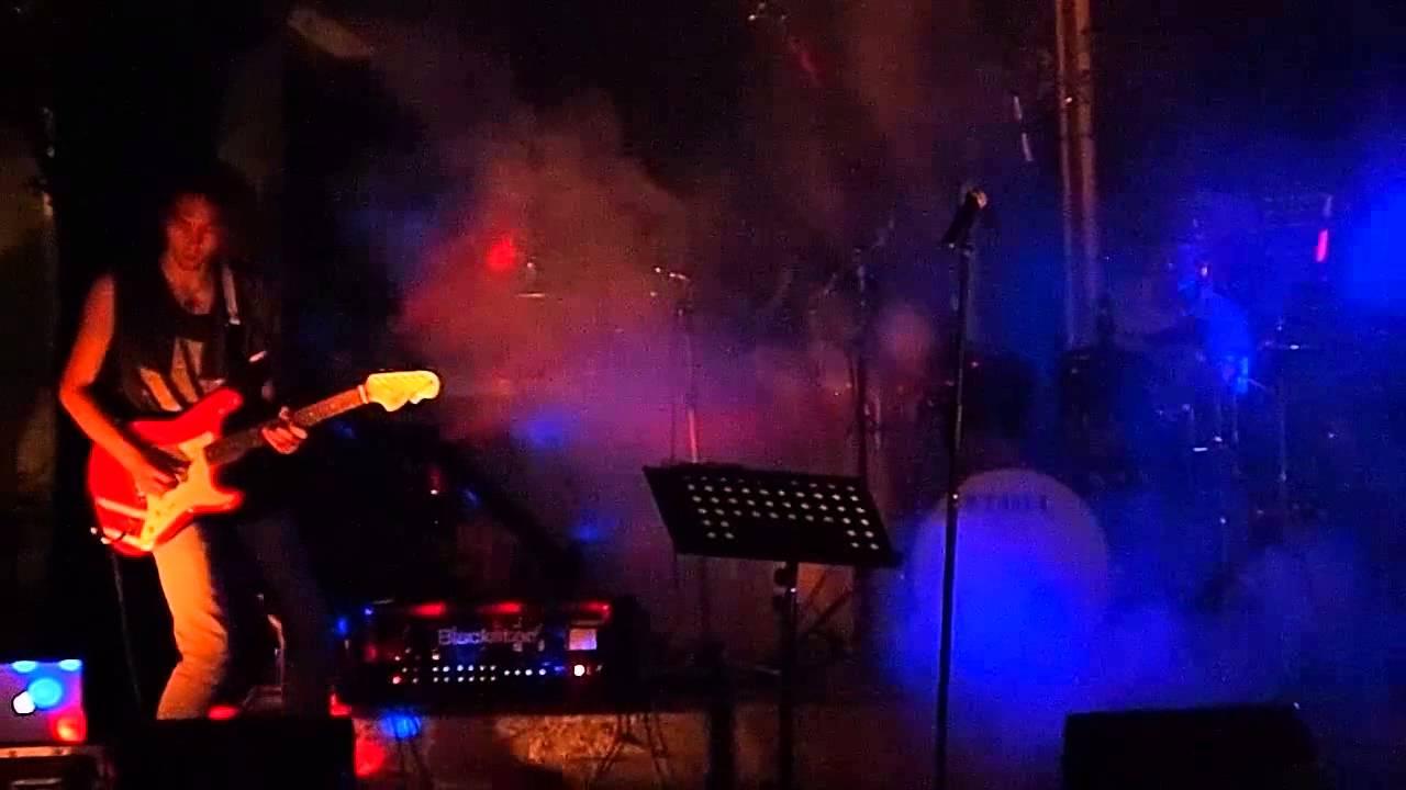 8c88957c232 Carlos Santana - EUROPA - Red Shadow - 80's Rock Cover Band