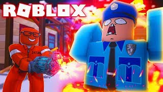 *NEW* DEATH RAY GUN IN ROBLOX MAD CITY!