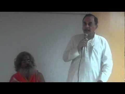 Part 3/12 - Corruption and Cure by Subramanian Swamy