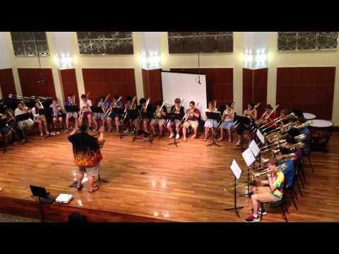 Merit Trombone Camp- JW3