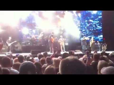 Dave Matthews Band New Song: Black Jack