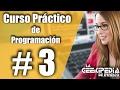 Curso de programación desde cero | Sentencias condicionales #3
