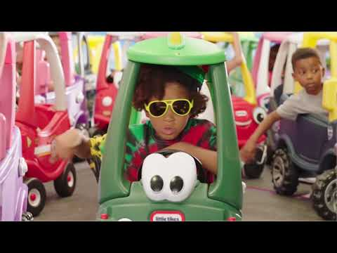 All Couped Up - Little Tikes World