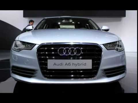 Upcoming AUDI Cars In India YouTube - Future audi cars
