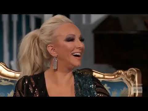 The Real Housewives of New Jersey S09E17 Reunion Part 2 Feb 27 20191