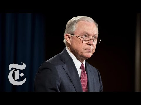 Download Youtube: Jeff Sessions Announces End of DACA
