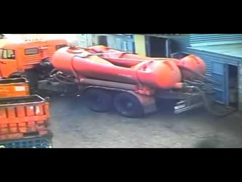 Вакуумные ассенизаторские машины в Армавире цены, фото