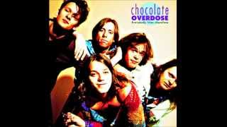 Chocolate Overdose -  The rat and the dinosaur