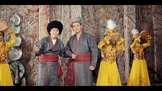 Dilmurod Sultonov & Otabek Muhammadzohid - Asal lazgi | Дилмурод ва Отабек - Асал лазги