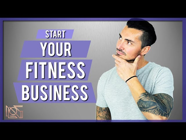 How to Start an Online Personal Trainer Business - 3 EASY Steps in 2019