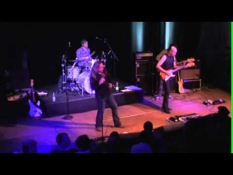 Jimi Hendrix wird 70 ! Claus Müller´s Allstar Band feiert Jimi´s Geburtstag, Part 1