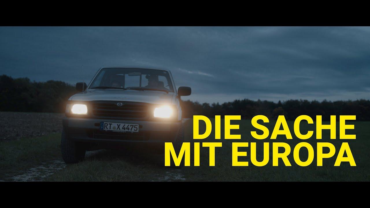 Die Sache mit Europa | Andreas Glück MdEP