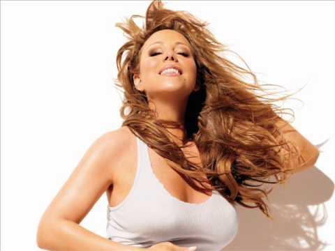 Mariah Carey - Almost Home (Craig Welsh Pop Bootleg)
