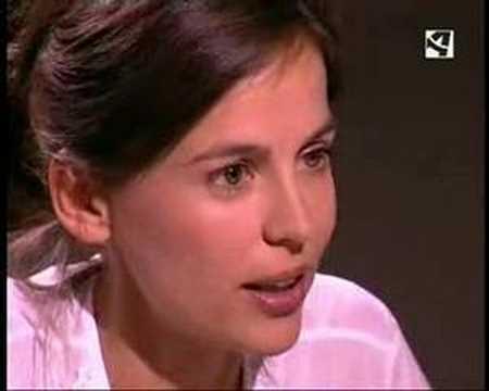 El Reservado.  Elena Anaya  (11/12/2006)