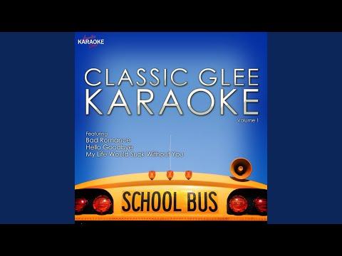 Like A Prayer (In The Style Of Glee) (Karaoke Version)