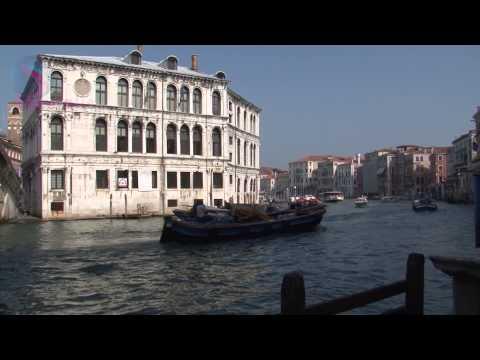 """Razglednica """"Krstarenje Jadranom"""" - Venecija Venice"""