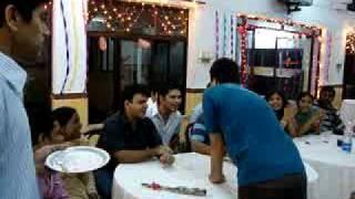 XLRI Teachers Day Antakshri
