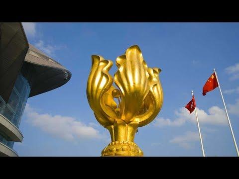 China commemorates 20th anniversary of HKSAR Basic Law