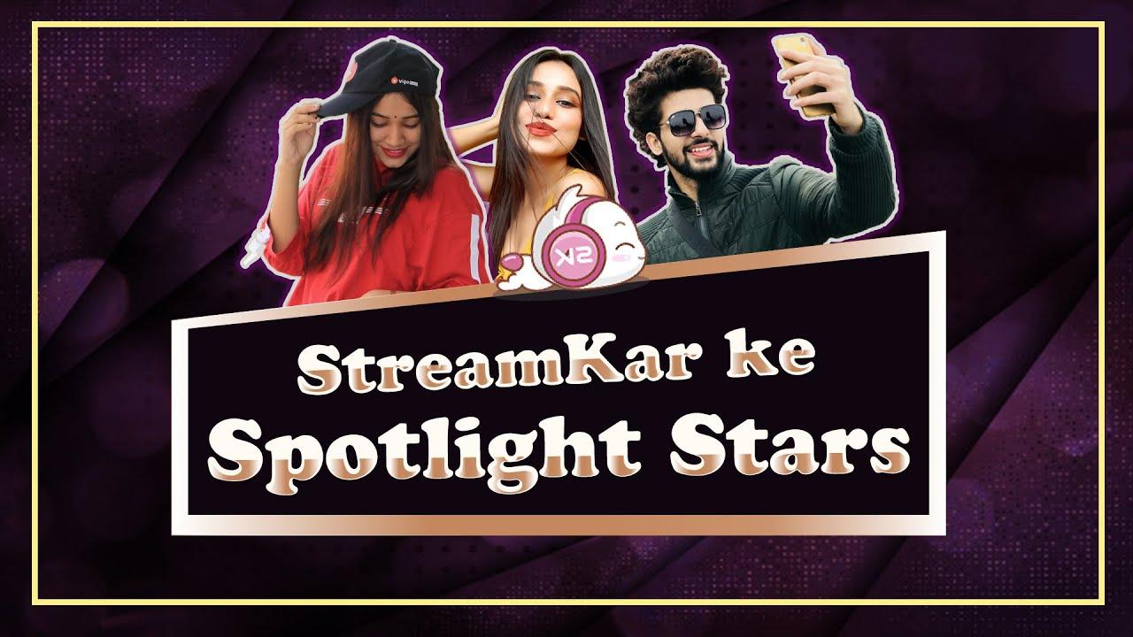 Spotlight Stream