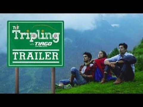 TVF TriplingNi Mannja Song