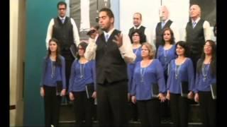 Arax Armenian Chorus Group_Le Cabotin