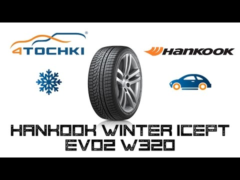 Winter i*cept Evo 2 W320