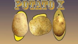 Corrupt X's New Intro: The Potato Edition!
