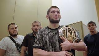 UFC 242: Embedded - Эпизод 3