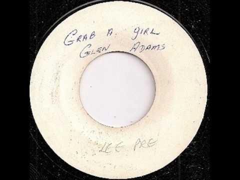 Grab a Girl - Glen Adams