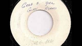 Grab a Girl - Glen Adams