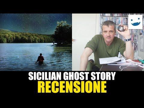 Sicilian Ghost Story, di Fabio Grassadonia e Antonio Piazza | RECENSIONE streaming vf