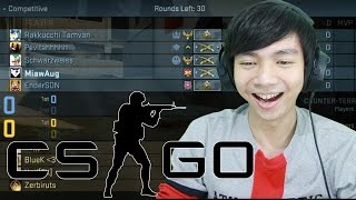 Download Team Noob - Counter Strike Global Offensive - Part 23 Mp3