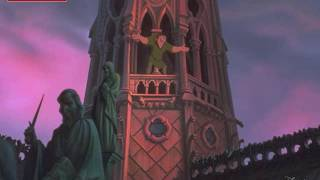 The Hunchback of Notre Dame - The Bells of Notre Dame