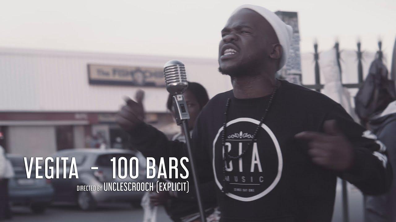 Download Vegita - 100 Bars (Official Music Video)