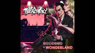 Watch Sea Of Treachery The Comedian Is Dead video