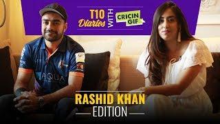 Rashid Khan's Son